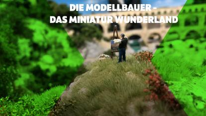 Miniatur-Wunderland