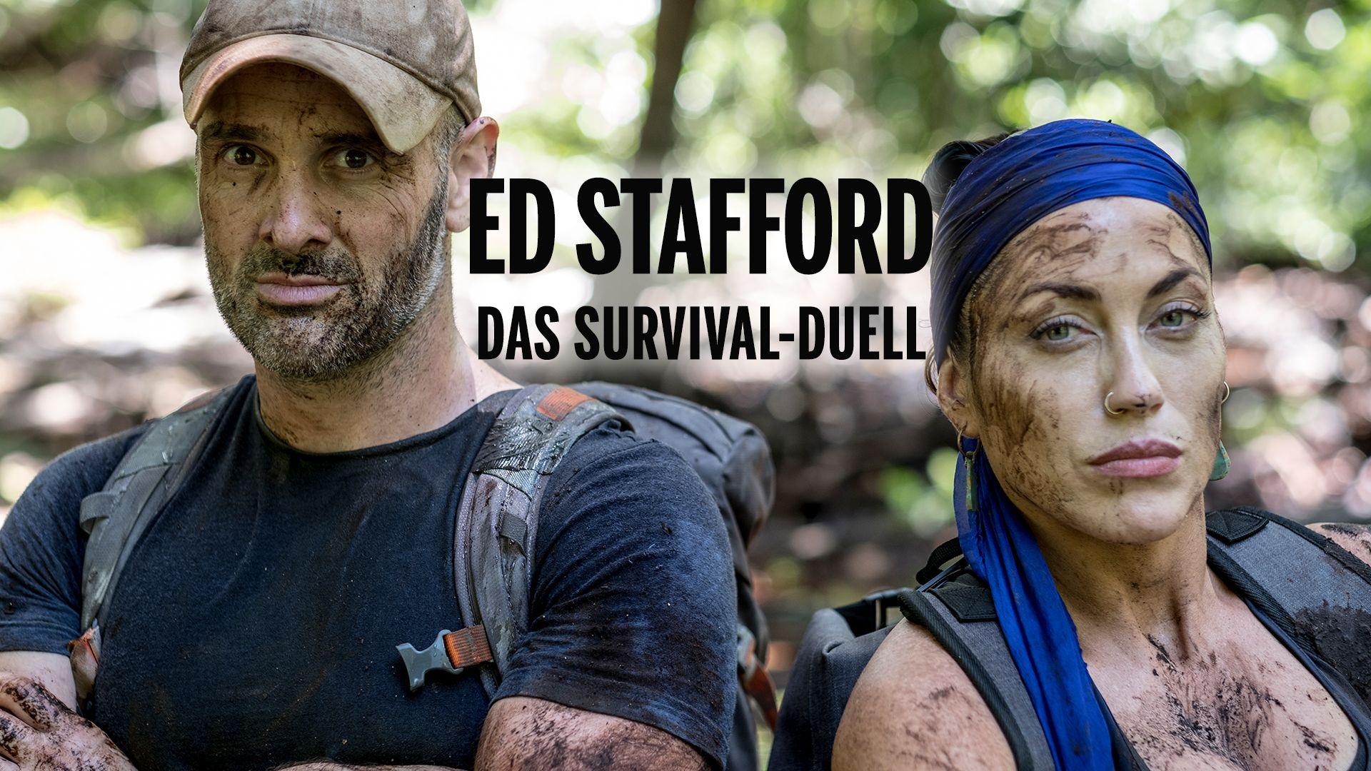 Ed Stafford Das Survival Duell