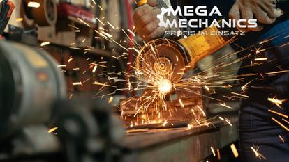 Mega-Mechanics