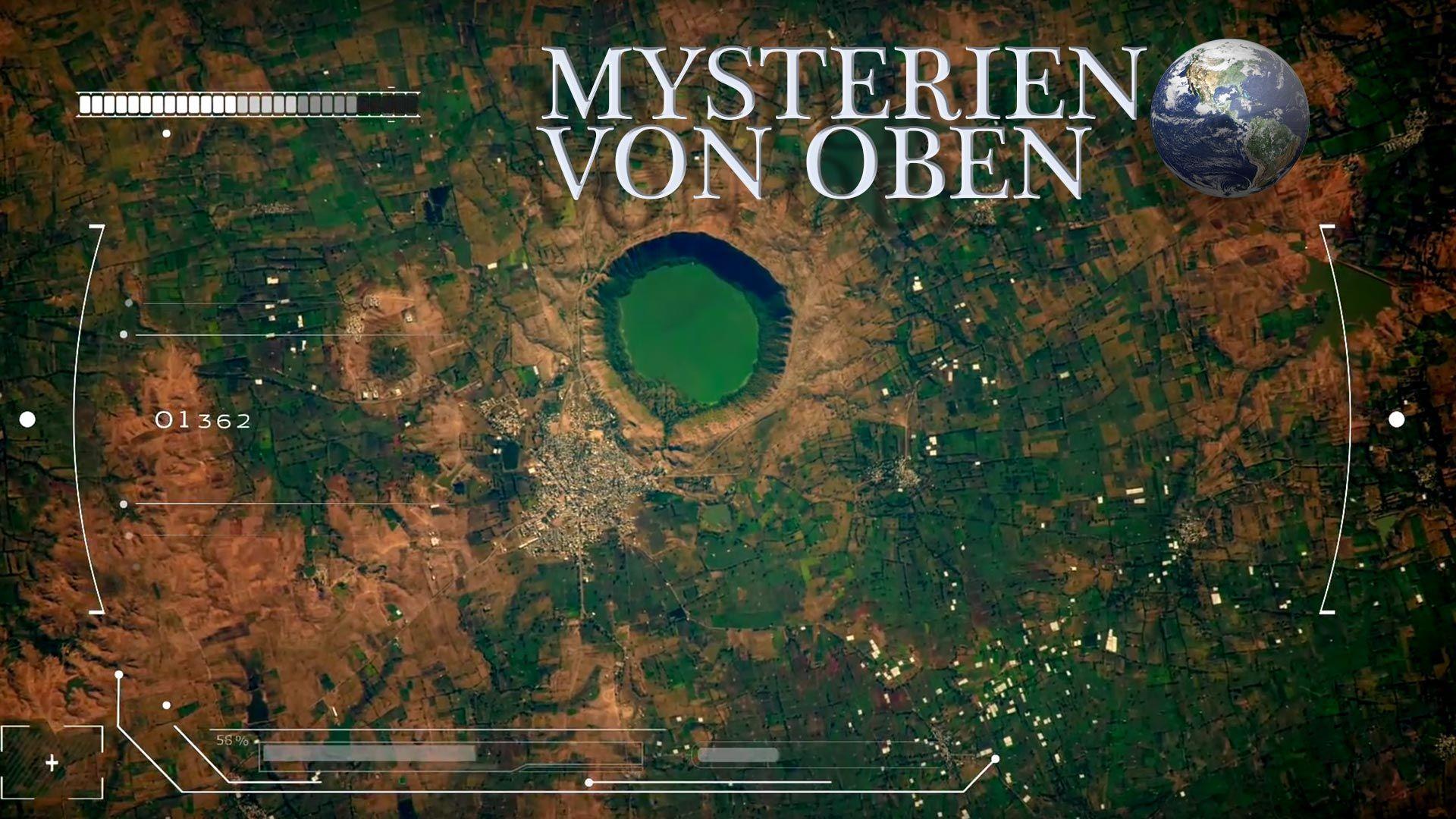 Mysterien Von Oben Stream