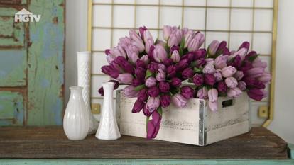200 - 0250327 - DIY Ways to Arrange Flowers - DEUTSCH
