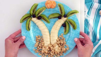 Beach snacks neu