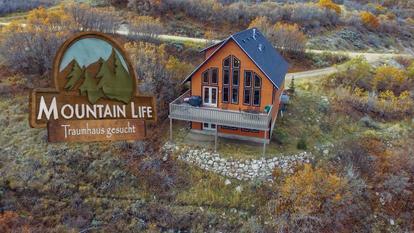 Mountain Life - Traumhaus gesucht
