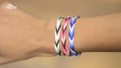 273 - DIY Friendshipp Bracelets - DEUTSCH