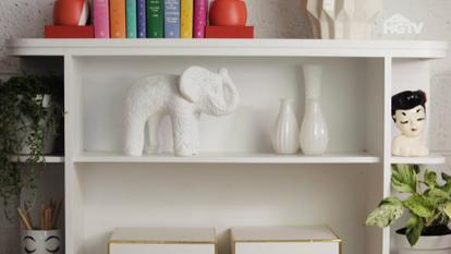260165 - How to Make a Bold Bookcase Backing