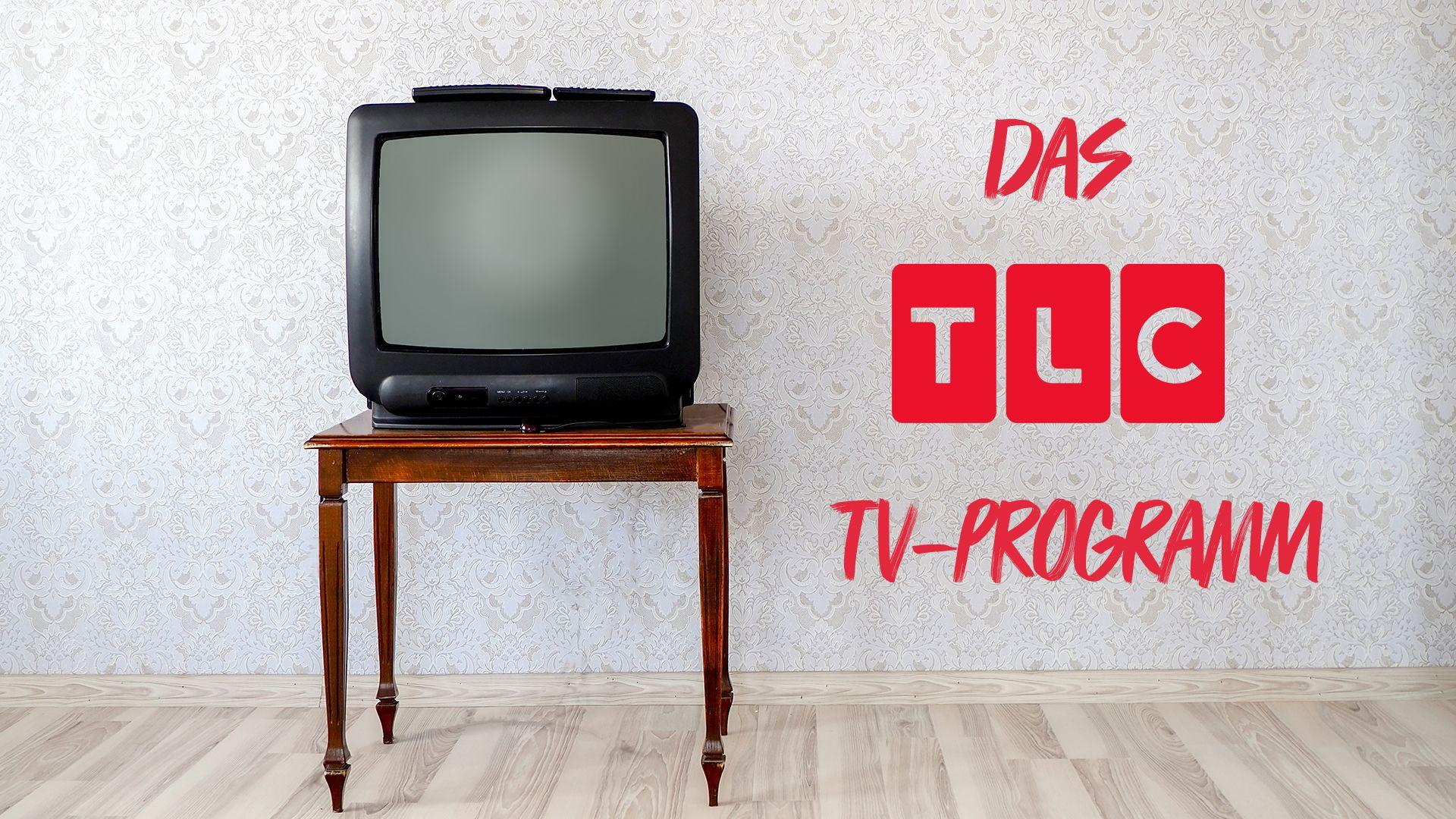 Tlc Tv-Sendungen