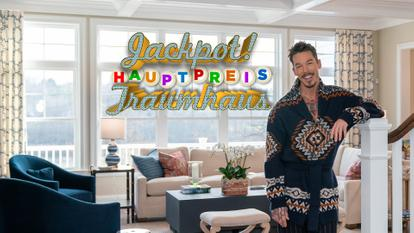 Jackpot! -  Hauptpreis Traumhaus