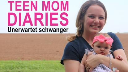 Teen Mom Diaries