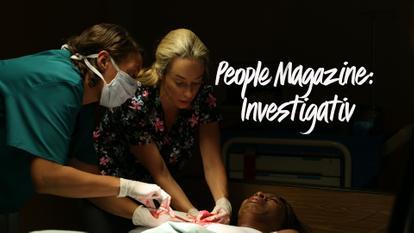 People Magazine: Investigativ