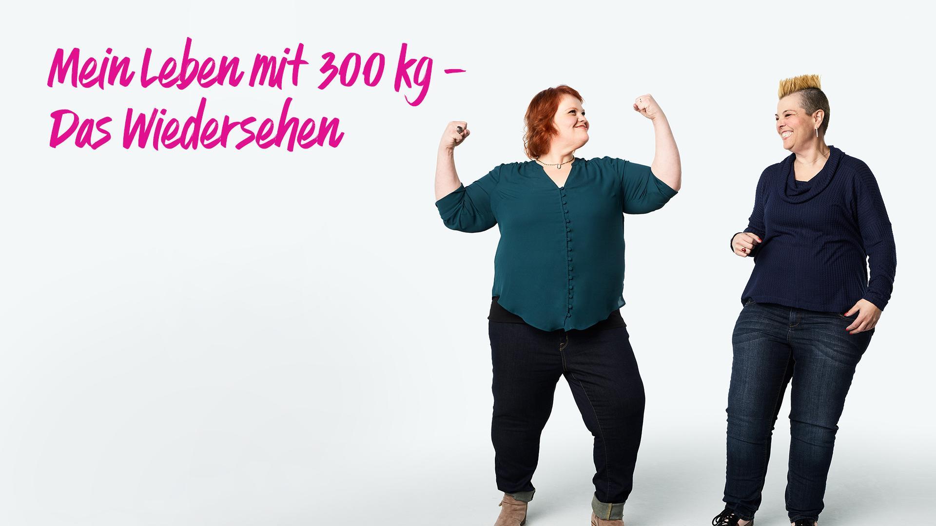Mein Leben mit 300 kg - Das Wiedersehen | Kostenlos sehen