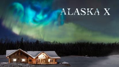 Alaska X