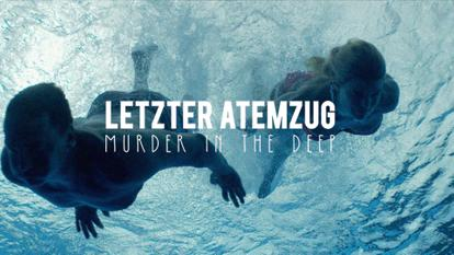 Letzter Atemzug - Murder in the Deep