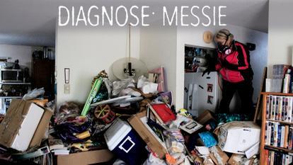 Diagnose: Messie