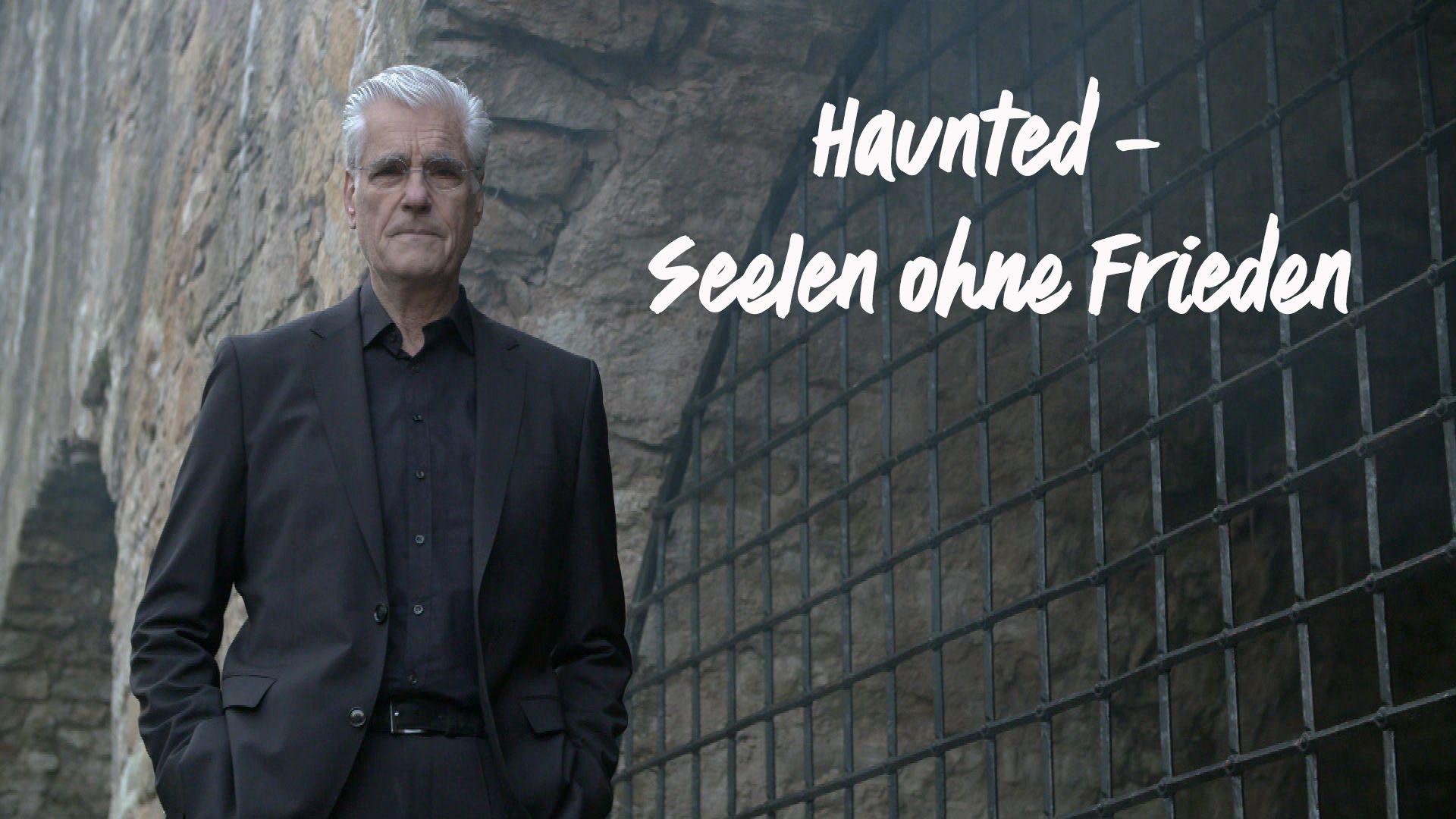 Haunted – Seelen Ohne Frieden