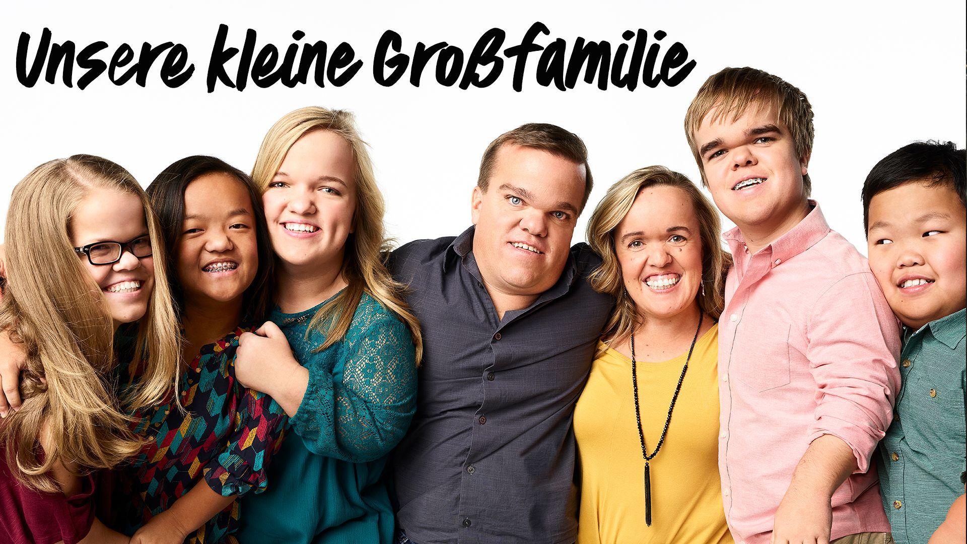 größte familie in deutschland