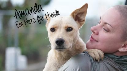 Amanda - Ein Herz für Hunde
