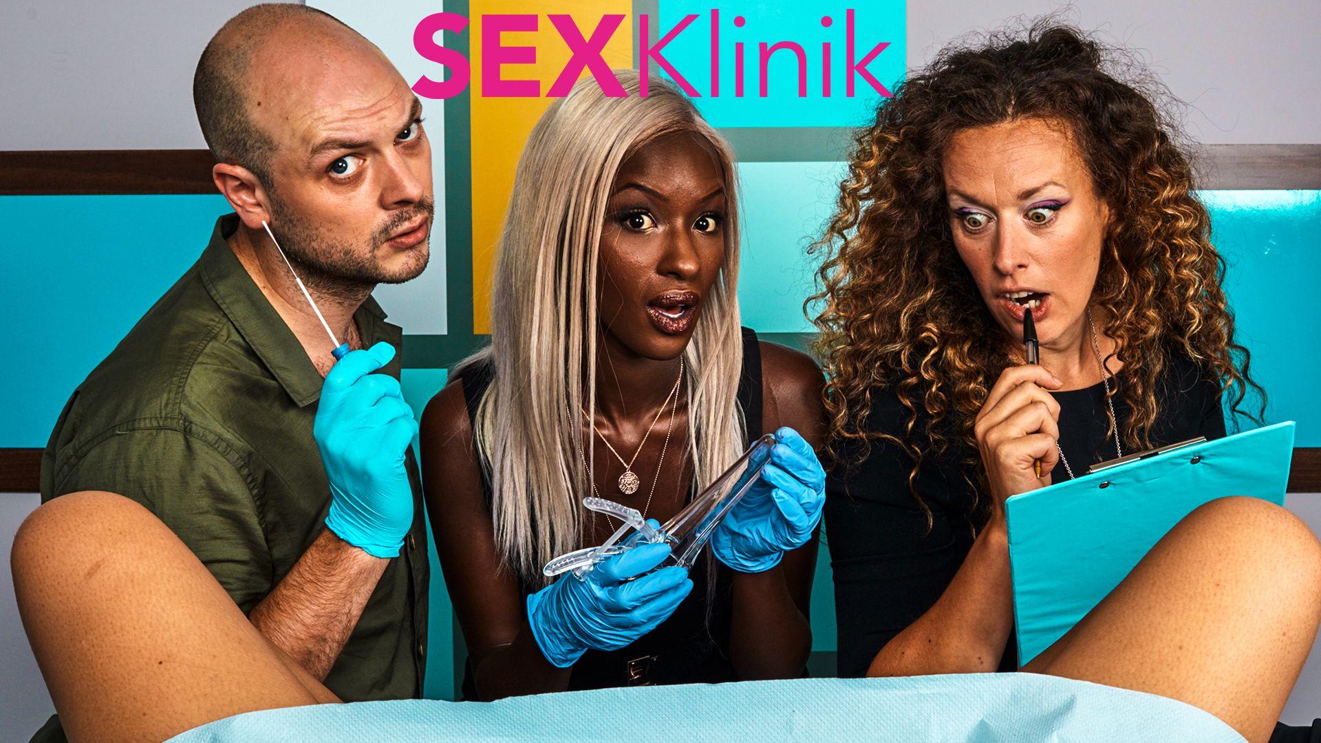 Sex Klinik- Jetzt ansehen