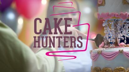 Cake Hunters