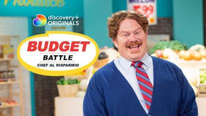 Budget battle: chef al risparmio
