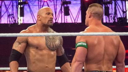 The_Rock_vs_John_Cena