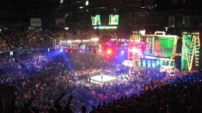 WWE_Money_in_the_Bank_2011_set