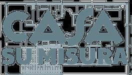 Logo PNG Casa su misura
