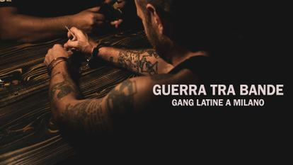 Guerra tra bande: gang latine a Milano
