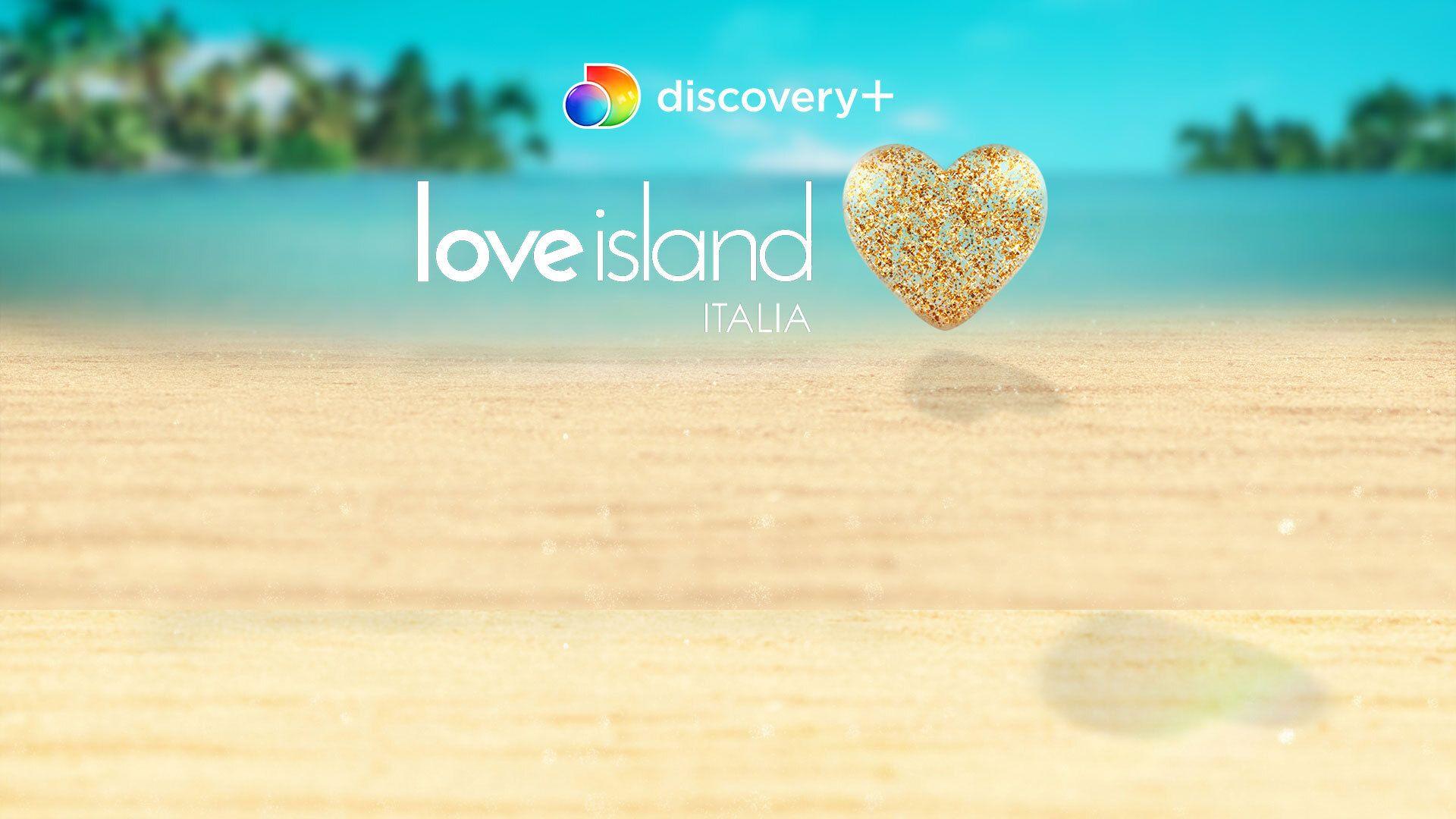 Casting Love Island Italia